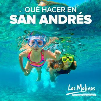 San Andres Los Molinos